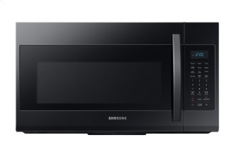 ME19R7041FB 1.9 cu. ft. Over The Range Microwave (Black)