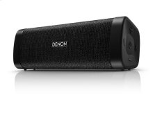 Range topping Denon Envaya Water and dust proof Bluetooth speaker