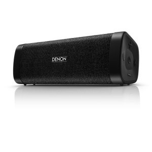 DenonRange topping Denon Envaya - Water and dust proof Bluetooth speaker
