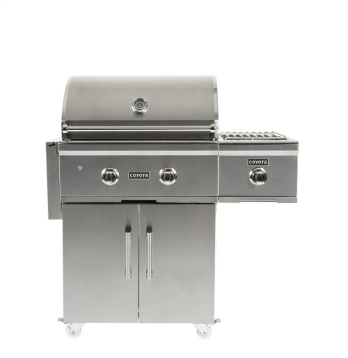 "28"" C-Series Grill"