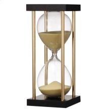 Spellman 15-min Hourglass Tan
