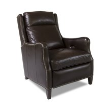 """Power Recliner - """"For Push-Back order 8114-RC."""""""