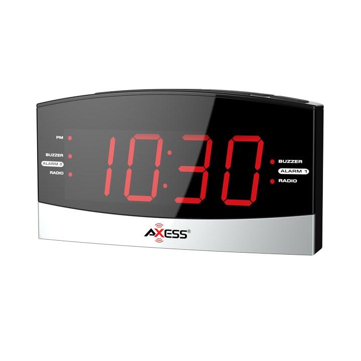 CKRD3802 Alarm Clock Radio