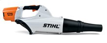 The battery-powered handheld blower that combines high performance with low weight.