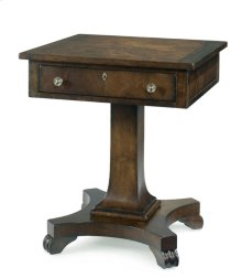 Derby Lamp Table