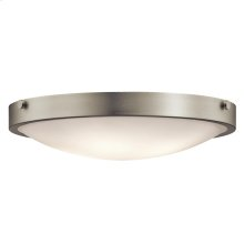 Lytham Collection Lytham 4 Light Flush Mount Ceiling Light - NI