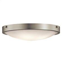 Lytham Collection Lytham 4 Light Flush Mount Ceiling Light - NI