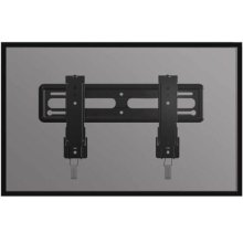 "Black Premium Series Fixed-Position Mount for 40"" - 50"" flat-panel TVs up 75 lbs."
