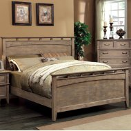 Queen-size Loxley Bed