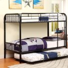 Rainbow Twin/twin Bunk Bed Product Image