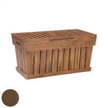 Tuscan Table Chest