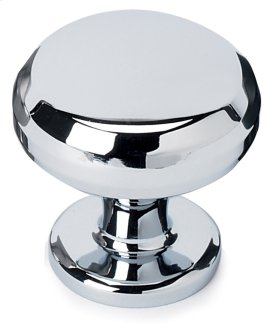 Knobs A1173 - Polished Chrome