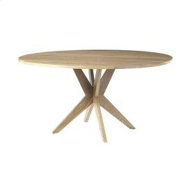 """Fulton 60"""" Round Table"""