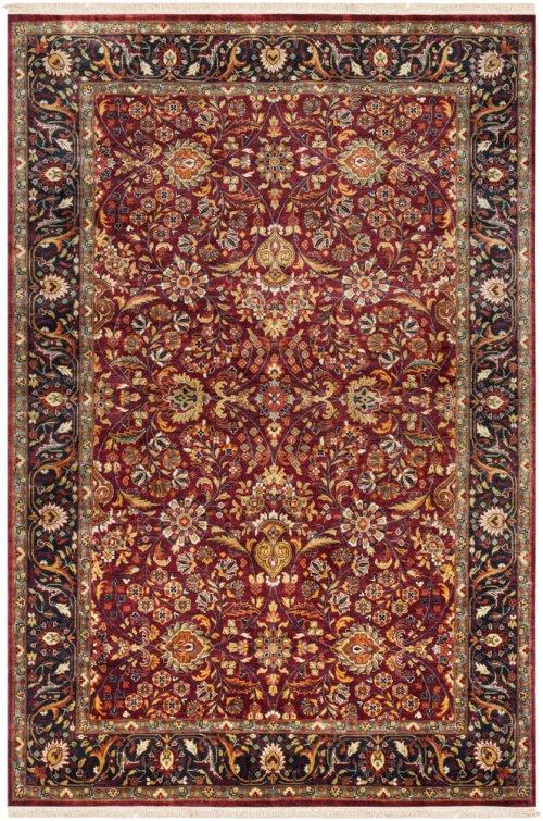 "Taj Mahal TJ-6601 18"" Sample"