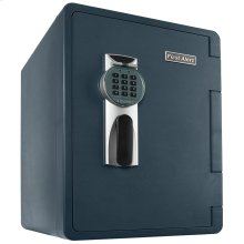 Waterproof and Fire-Resistant Digital Safe, 2.1 Cubic Feet