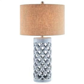 Foiliana Table Lamp