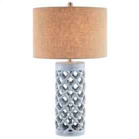 Foiliana Table Lamp