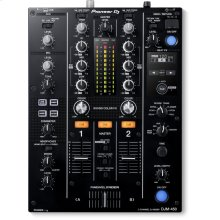 2-channel mixer