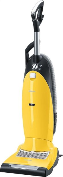 Dynamic U1 Jazz - SHCE0 Upright vacuum cleaners with integrated electrobrush and LED lighting for the highest standards.
