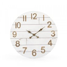 Cheval Wall Clock