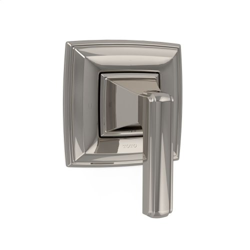 Connelly™ Two-Way Diverter Trim - Polished Nickel