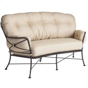 Crescent Love Seat Product Image