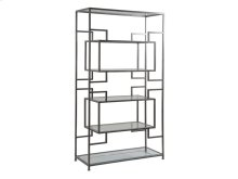 St. Laurent Suspension Etagere
