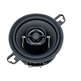 "3 1/2"" Custom-Fit 2-Way Speaker with 60 Watts Maximum Power"