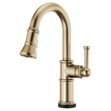Smarttouch® Pull-down Prep Faucet