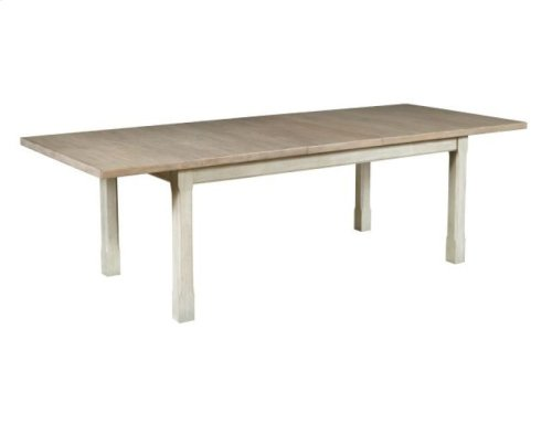 Boathouse Dining Table