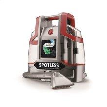 Spotless Portable Carpet & Upholstery Cleaner
