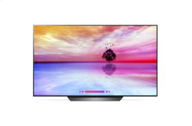 "COMING SOON - B8 OLED 4K HDR AI Smart TV - 65"" Class (64.5"" Diag)"
