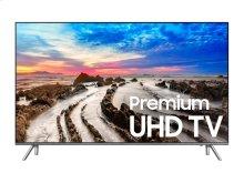 "55"" Class MU8000 4K UHD TV"