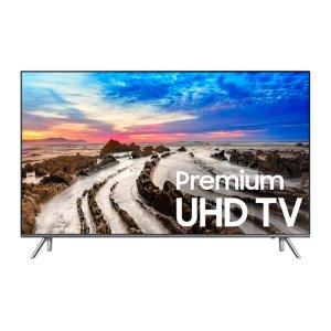 """SAMSUNG65"""" Class MU8000 Premium 4K UHD TV"""