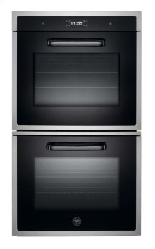 Stainless 30 Double Oven XE