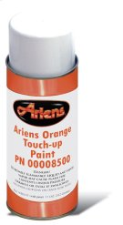 Ariens Orange Spray Paint - 11 oz Product Image