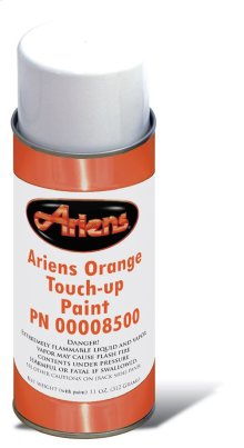 Ariens Orange Spray Paint - 11 oz