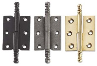 Paumelle Hinge for Cabinet