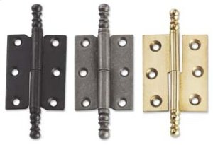 Paumelle Hinge for Cabinet Product Image