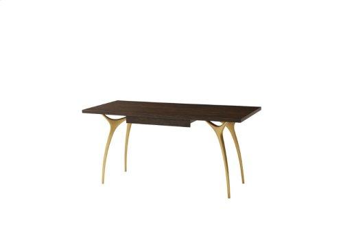Flying Buttress Desk III Writing Table