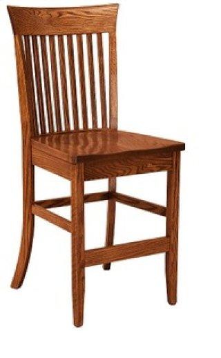 Charlotte Bar Chair