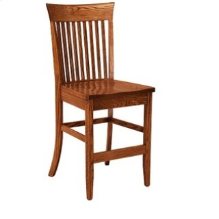 Charlotte Bar Chair