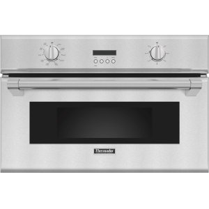 ThermadorProfessional Steam and Convection Oven PSO301M