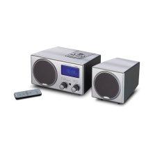 Recepter Radio HD