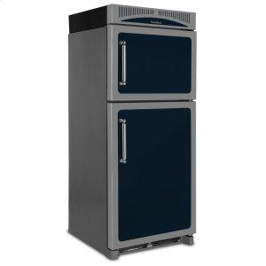 Cobalt Right Hinge Classic Refrigerator Top Mount Freezer - COBALT