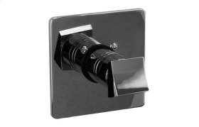Fontaine STAMPED Trim Plate w/Handle