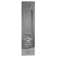 Pocket Door Lock