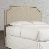 Custom Uph Beds Paris Queen Headboard