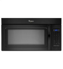 1.7 cu. ft. Microwave Hood Combination with Hidden Vent