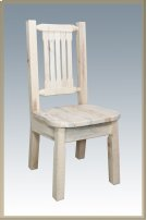 Homestead Dining Side Chair Product Image